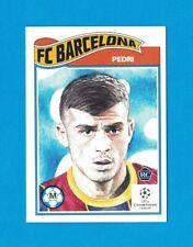 Topps Living Set UCL RC Rookie card #243 PEDRI - FC Barcelona