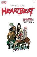 Heartbeat #1 Boom Studios