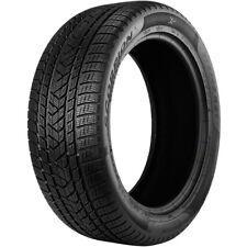 1 New Pirelli Scorpion Winter  - 225/65r17 Tires 65r 17 225 65 17