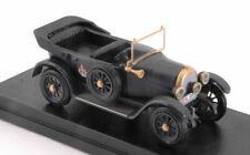 Fiat 501 s saetta del re 1915-18 1:43 auto d'epoca scala rio