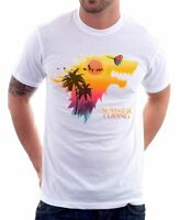 GOT Game of Thrones inspired Summer is Coming Winter white t-shirt 9628