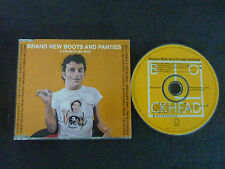 A TRIBUTE TO IAN DURY ULTRA RARE CD! ROBBIE WILLIAMS MADNESS BILLY BRAGG