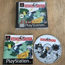 Monopoly - Black label - Playstation 12