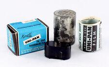 Original Universal Minute 16 mm Film in original cassette, box and tin can