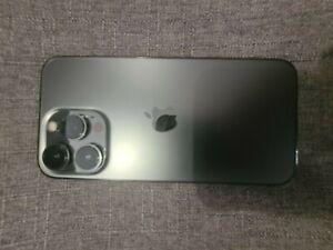 Apple iPhone 13 PRO- 512GB - Space Grey (Unlocked) A2218 (CDMA + GSM)