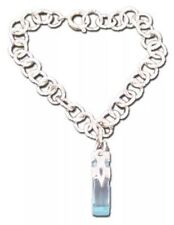 *NEW* Sword Art Online SOA Crystal Charm Bracelet JEWELRY Asuna by GE Animation