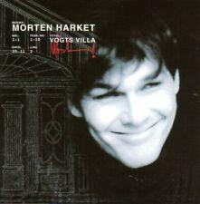 CD Morten Harket - Vogts Villa, A-ha, Aha, norwegisch, RAR, 1996