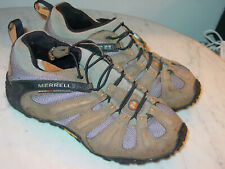Mens Merrell Chameleon 2 Stretch BOA Kangaroo J82571 Trail/Hiking Shoes Size 9.5