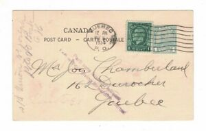 """1934-05-05, #P43f & 195 """"LEFT WITHOUT"""" & QUEBEC 1934-05-17, CHEVALIERS PAPINEAU"""