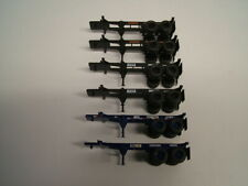 Athearn Ready to Roll Ho Scale Intermodal Container Chassis (Lot of 6)