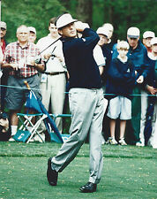 SEVE BALLESTEROS 8 X 10 PHOTO WITH ULTRA PRO TOPLOADER