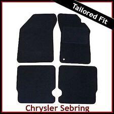 Chrysler Sebring (2007 2008 2009 2010) Tailored Fitted Carpet Car Mat