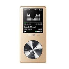 Lecteur Mp3 MYMahdi M220 8GO MP3 Portable Audio Numérique 1.8 Pouce