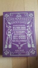 The GazettE Tour Final DVD Nameless Liberty Six Guns Tour 2006