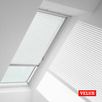 Velux Venetian Blind Manual or Electric - PML PAL - Various Sizes and Colours