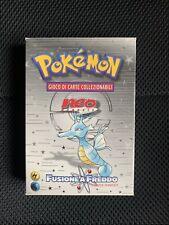 Pokemon TCG - Wizard Of The Coast - Mazzo Tematico: Fusione A Freddo - ITA 2001