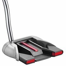 "LEFT HANDED TAYLORMADE OS SPIDER STANDARD PUTTER 35"" INCHES"