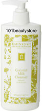 Eminence Coconut Milk Cleanser 8.4oz *Brand New* Free & Fast Shipping