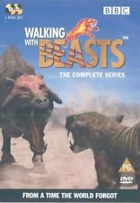 Walking With Beasts  Complete BBC Series [2001] [DVD]