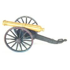 CIVIL WAR CANNON  REVOLUTIONARY WAR 24 POUNDER BRASS BARREL NEW IN BOX  70165