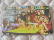 (ver. Group TYPE I) SNSD 2nd Album Oh! Photocard K-POP All Member