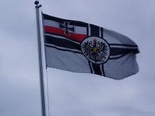 DR Fahne Flagge Reichskriegsflagge RKF Kaiserliche Marine 90x150 Deutsches Reich