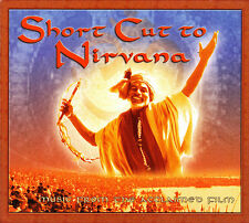 Short Cut to Nirvana-2004-Original Movie Soundtrack- CD