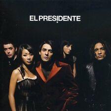 El Pres!dente - El Pres!dente - CD - New Condition
