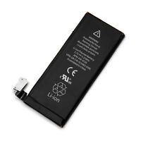 New 1430mAh Internal Replacement 3.7V Li-ion Battery For iPhone 4 4G