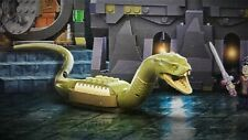 New Lego Harry Potter Basilisk Snake from set 76389 with Instructions 41 pieces