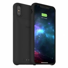 Mophie juice pack Access Apple iPhone Xs Max (Black)
