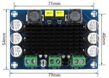 DC 12-24V TPA3116 D2 100W Mono Channel Audio Power Amplifier Board for Car TE633