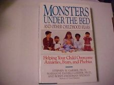 Monsters Under the Bed and Other Childhood Fears: