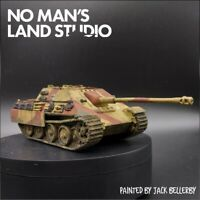 Pro Painted 28mm bolt action Jagdpanther 1/56 warlord games