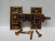 Bronze Antique Windows, Sashes & Locks for sale | eBay