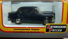 MOSKVITCH 403 DARK BLUE -  Tantal - 2000 1:43  w/original box