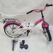 BIKESTAR Vélo Enfant 16 Pouces Classique à Partir De 4-5 Ans Taille 110 + CM