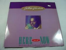 Luther Vandross - Here And Now - Import Copy -