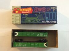 HO Scale Roundhouse CP Rail Gondola Pair in Original Box