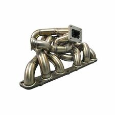 Turbo Manifold For Lexus SC300 2JZGE 2JZ-GE 11 Gauge Equal Length