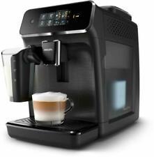 Philips Series 2200 EP2230/10 1500W Macchina per Caffè - Nera