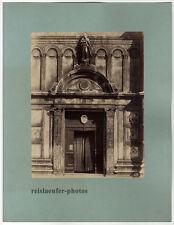 Venedig, (P. Salviati), San Zaccaria, Original Albumin-Photo, ca 1880