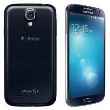 Original Samsung Galaxy S4 M919 16GB (T-Mobile) Unlocked Smartphone Black