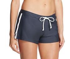 Mossimo Black Swimsuit Bottom Short Small MSRP $24.99