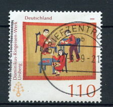 Germany 1999 SG#2915 Institute For Disabled People Used #A28663