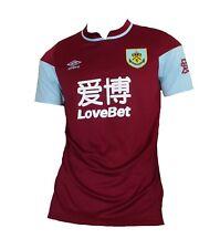 Burnley FC Trikot Home 2020/21 Umbro Shirt Jersey England S M L XL XXL