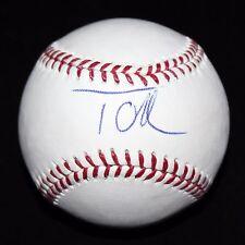 TYLER O'NEILL SIGNED OFFICIAL MAJOR LEAGUE BASEBALL SEATTLE MARINERS MLB +COA