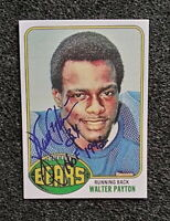 1976 Topps WALTER PAYTON #148 Chicago Bears Rookie Card MINT Reprint!