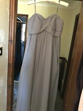 Evening Dress Size 14