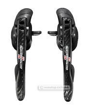 Campagnolo 2018 RECORD Ultra-Shift Ergopower 11 Speed Controls Levers EP15-RE1C